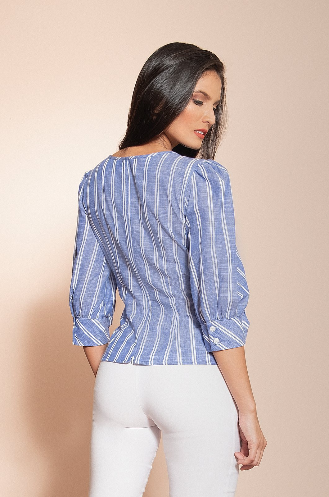 Blusa-de-rayas-en-algodón-Chazari-4996-20