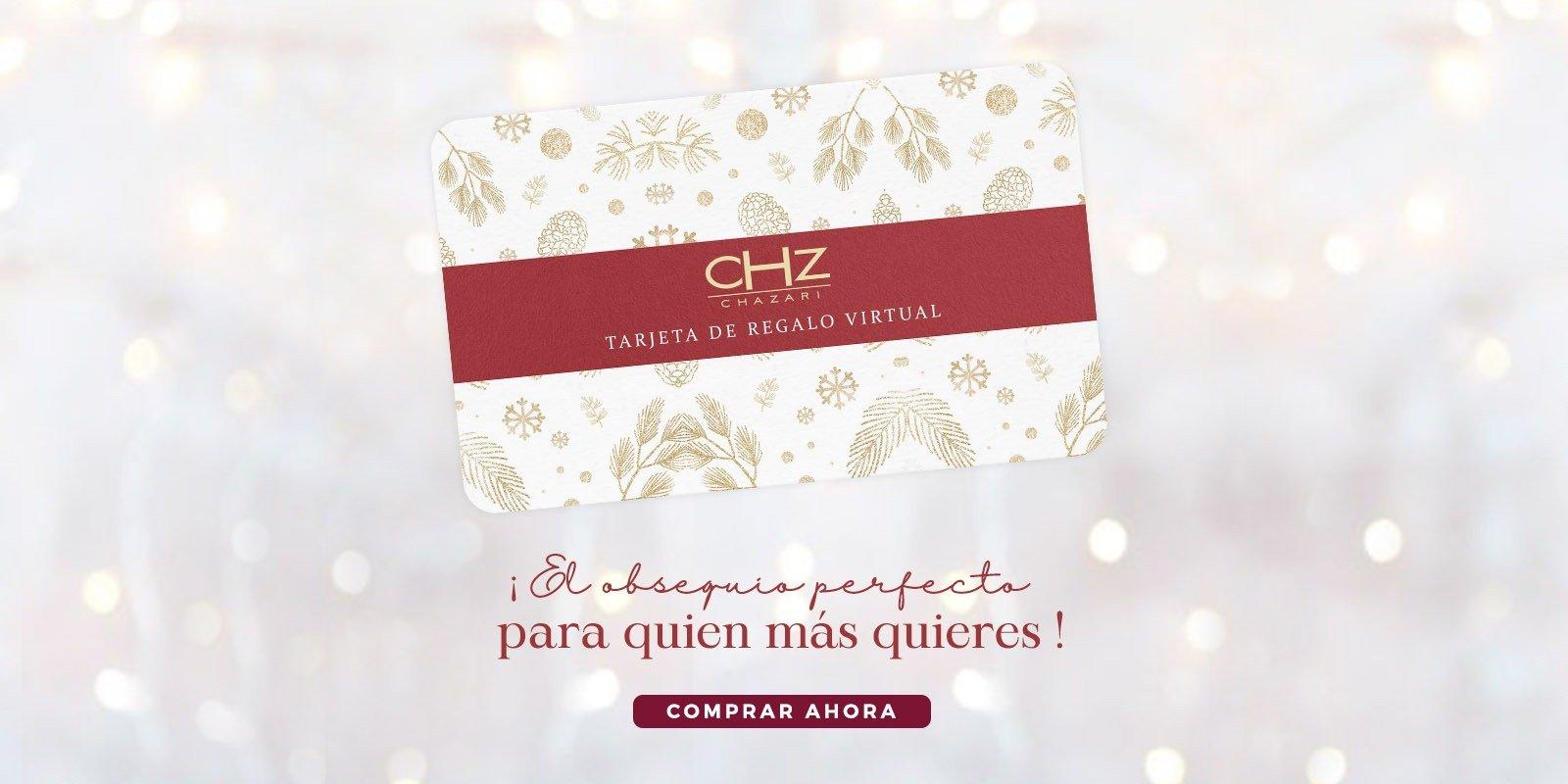 Chazari - Summer Sale 2020