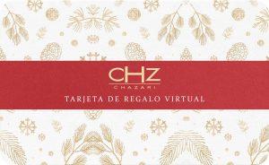 Chazari - Tarjeta de regalo