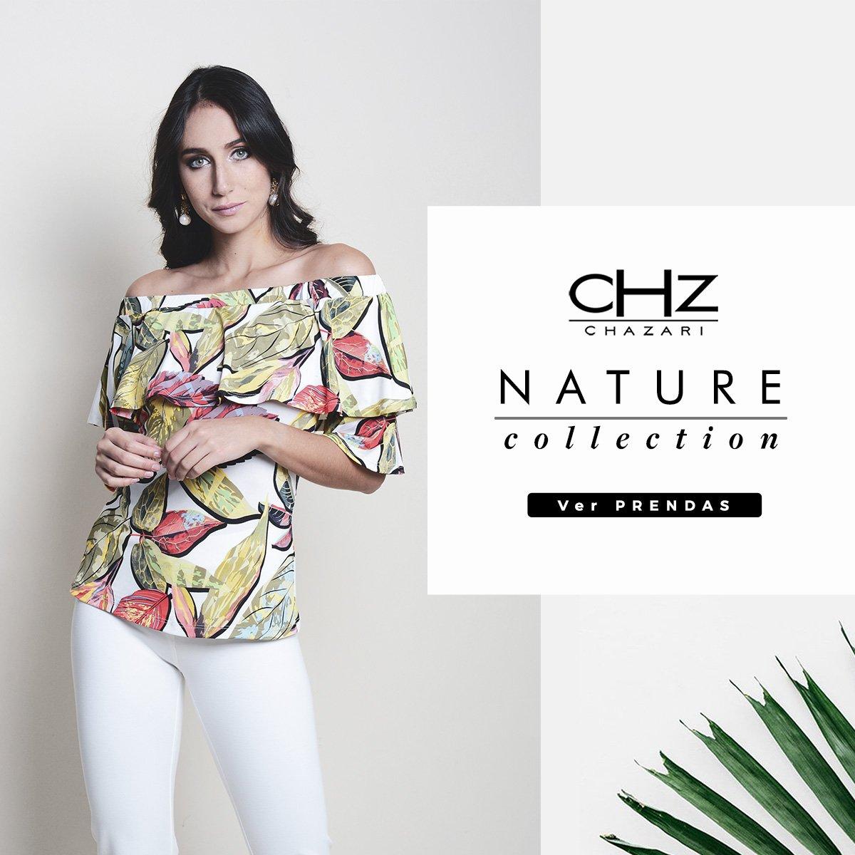 Chazari Ropa Exclusiva Y Elegante Para Mujer Tienda Online